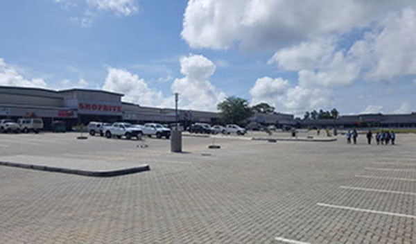 Mall de Tete